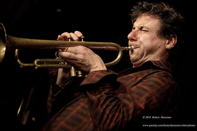 Yoann Loustalot - Robert Hansenne