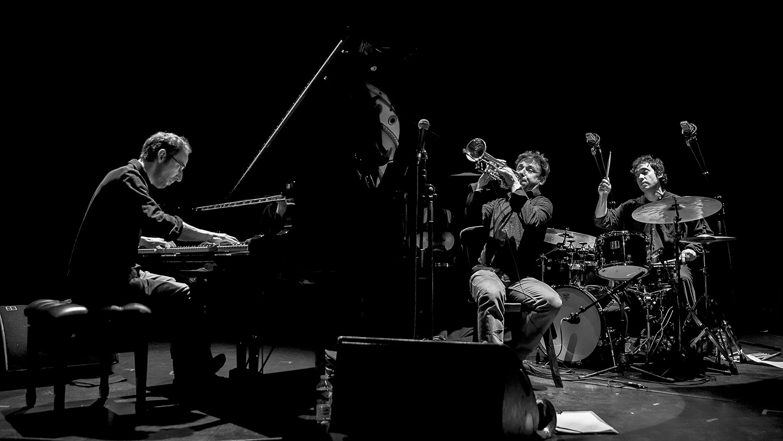Trio Loustalot Chesnel Paganotti