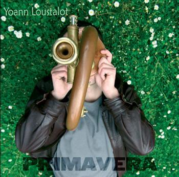 Yoann Loustalot - Primavera